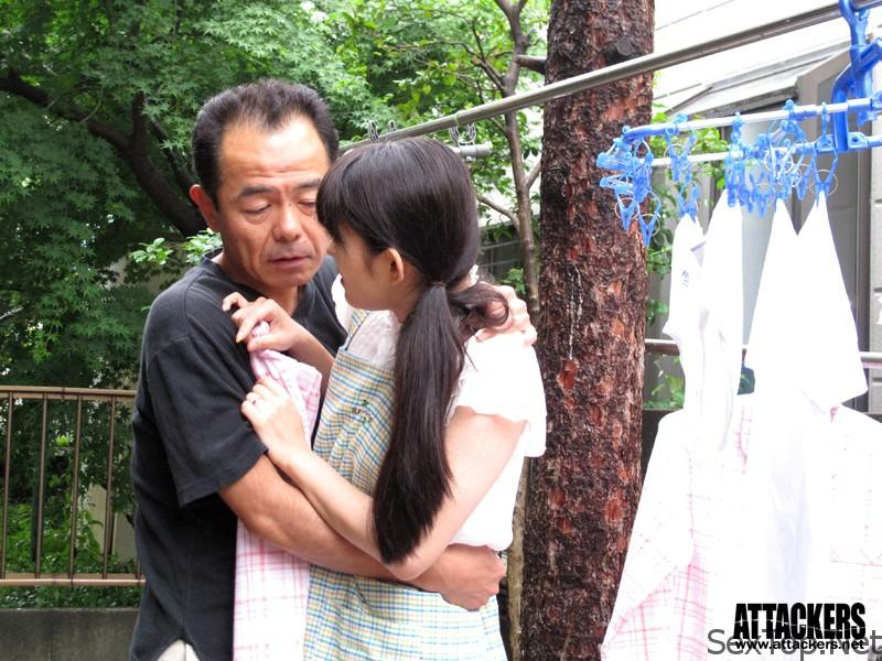 ADN-001 Sho Nishino Not Say To Her Husband