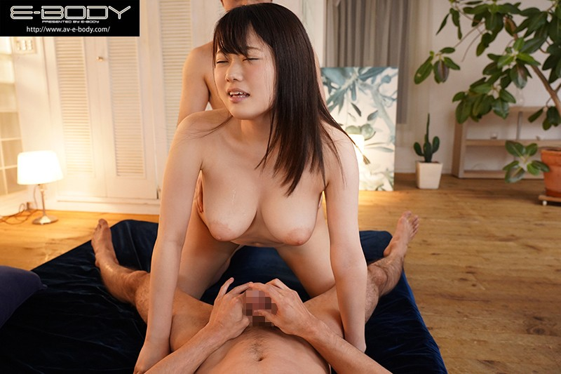 EBOD-685 When She Strips You'll Be Astounded By Her Huge Rack